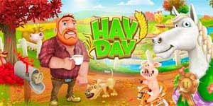Hay Day Tietokoneelle